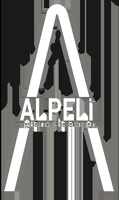 Logo alpeli